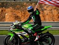 Kenny Noyes evoluciona favorablemente
