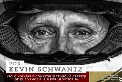 Kevin Schwantz - Motorbike Magazine