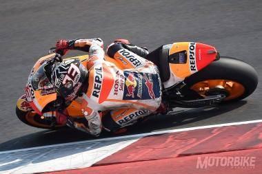 Test Misano Honda - Motorbike Magazine