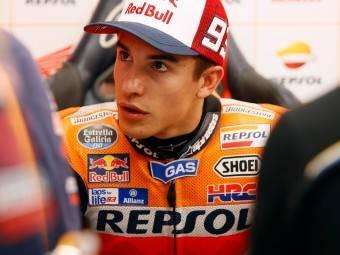 Marc Marquez MotoGP Sachsenring 2015