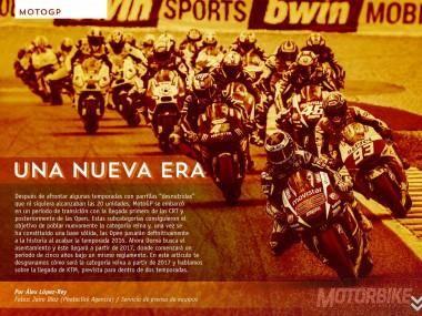 MotoGP 2017 - Una nueva era
