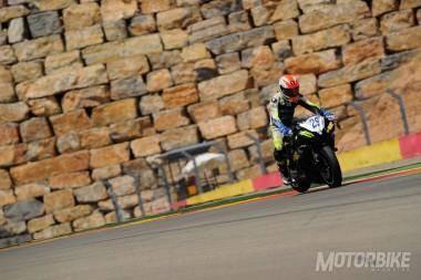 Campeonato de España de Velocidad - Motorbike Magazine
