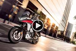 Play Honda VFR800X Crossrunner