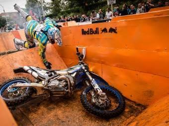 Red Bull Romaniacs - Motorbike Magazine