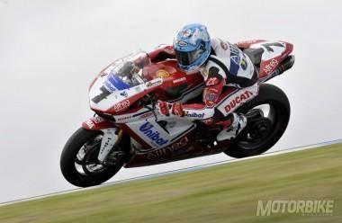 Los Supercampeones - SBK - Motorbike Magazine