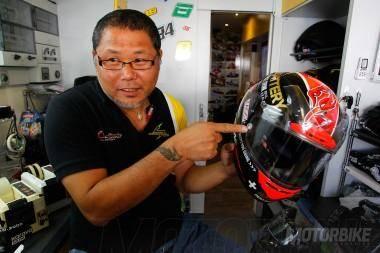Scorpion Racing Service