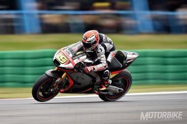 Sistema de puntos MotoGP - Motorbike Magazine