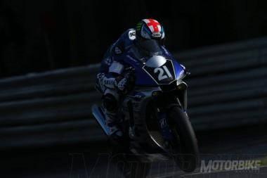 Smith8h - Motorbike Magazine