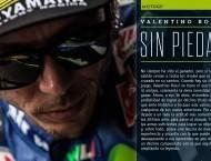 Valentino Rossi - Motorbike Magazine