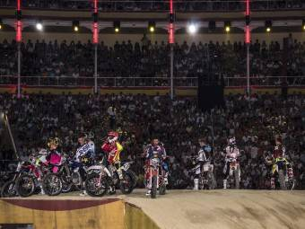 X Fighters 2015 8557