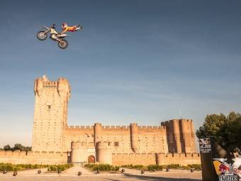 XFighters MotorbikeMag 1