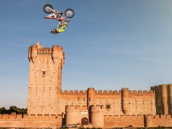 XFighters MotorbikeMag 2
