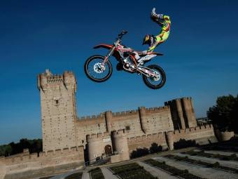 XFighters MotorbikeMag 3