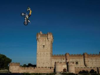 XFighters MotorbikeMag 4