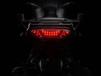 Yamaha MT 09 Tracer 14