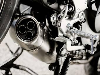 Yamaha MT 09 Tracer 6