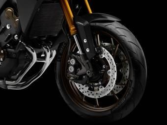 Yamaha MT 09 Tracer 9