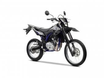 Yamaha WR125R 11