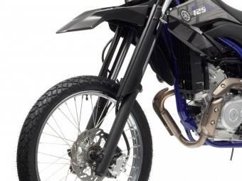 Yamaha WR125R 9