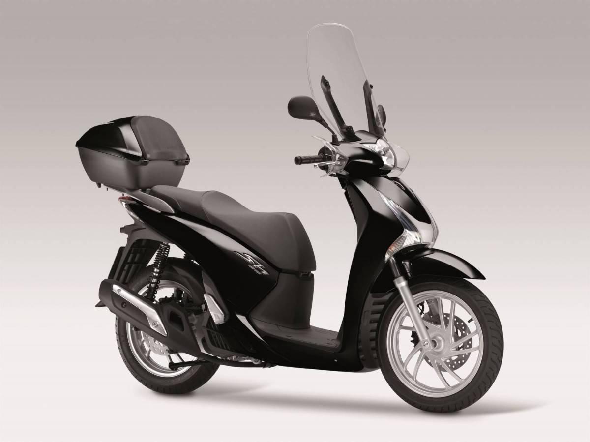 Honda SH Mode 125 2021 precio ficha opiniones y ofertas
