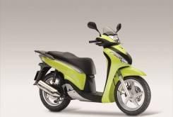 Honda SH125 9