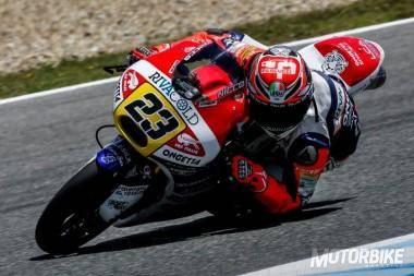 Antonelli - Motorbike Magazine