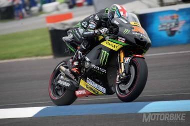 Bradley Smith - Motorbike Magazine