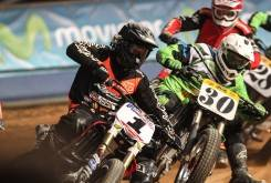 Dirt Track - Old School - Motorbike Magazine