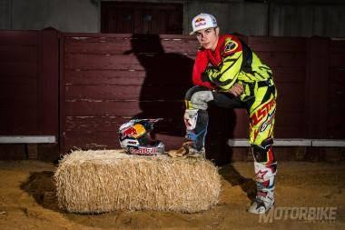 Maverick Viñales - Motorbike Magazine