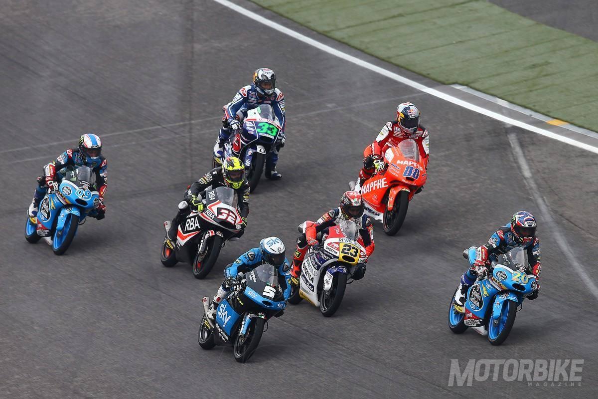Mercado de fichajes - Motorbike Magazine