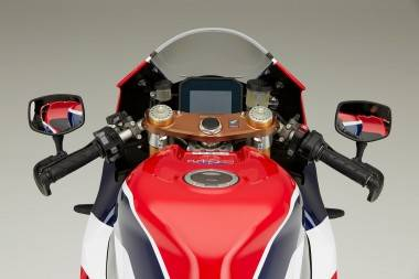 Honda RC 213 VS 2016