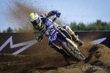 Jeremy Van Horebeek - Motorbike Magazine