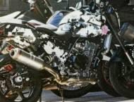 KTM Duke 800