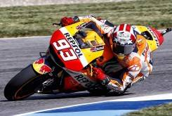 Marc Márquez Repsol Honda MotoGP Indianápolis 2015 - Motorbike Magazine