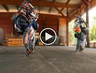 Stunts Freak Team Video