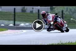 Casey Stoner Honda RC213V-S