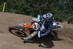 Shaun Simpson - Motorbike Magazine