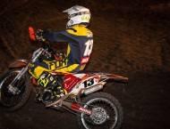 Supercross Sacedon 31