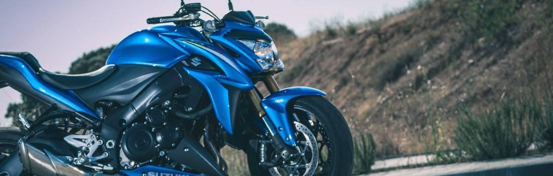 Suzuki Moto - Way of life