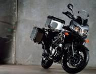Suzuki VStrom 300 1
