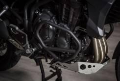 Triumph Tiger Explorer XC 1200
