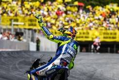 Valentino Rossi MotoGP 2015