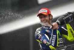 Valentino Rossi MotoGP Silverstone 2015