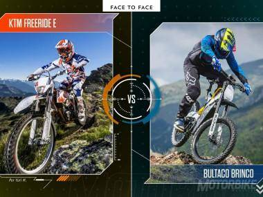 Face to Face MBK#08 - Apertura
