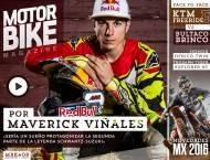 Motorbike Magazine #08 - Portada