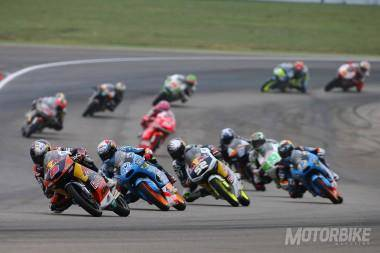MotoGP Motorland Aragon 2015