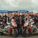 Aprilia Racing Team SBK 2016