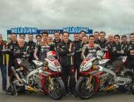 Aprilia Racing Team SBK 2016