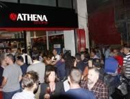 Athena Store Barcelona