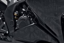 CBR250RR - Motor